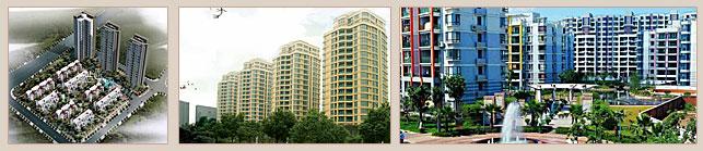 光谷坐标城 全城唯一别墅级都会综合体