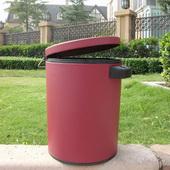 塑料垃圾桶QLS017