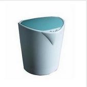 塑料垃圾桶QLS018