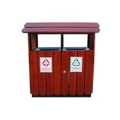 塑料垃圾桶QLS025