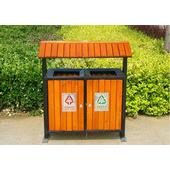 塑料垃圾桶QLS027