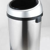 玻璃钢垃圾桶QLBL-023
