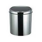 玻璃钢垃圾桶QLBL-032