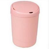 玻璃钢垃圾桶QLBL-014