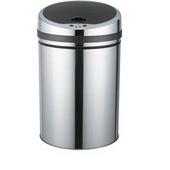 钢木垃圾桶QLGM-052