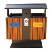 不锈钢垃圾桶GLBX011