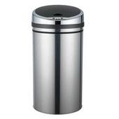 钢木垃圾桶QLGM-057
