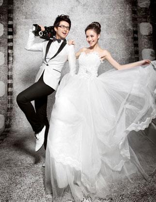 内景婚纱6