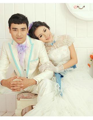 内景婚纱2