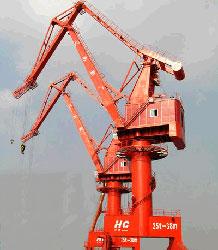码头吊机系列