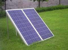 太阳能光伏电池片