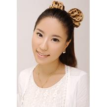 化妆造型—孙丽娜老师