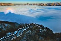 硝烟虎山:东北大门上的边境风云