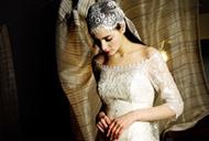 桂由美-桂由美顶级婚纱设计