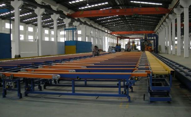 2500-5000吨大型生产线